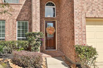 Katy Single Family Home For Sale: 9426 Hawks Harbor Court