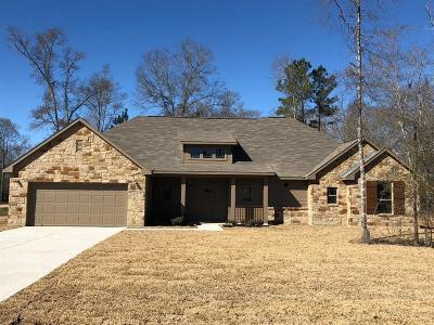Single Family Home For Sale: 9142 White Tail Drive