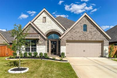 Tomball Single Family Home For Sale: 25110 Mountclair Hollow Ln