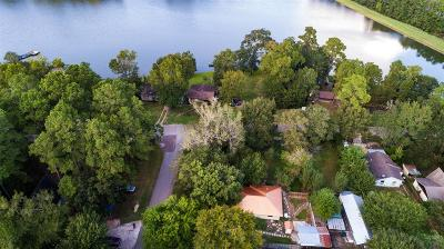 Montgomery Single Family Home For Sale: 402 Commanche Road