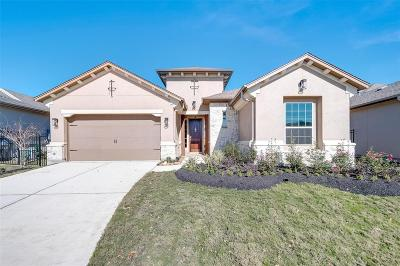 Cypress Single Family Home For Sale: 10722 Hilltop Harbor Way
