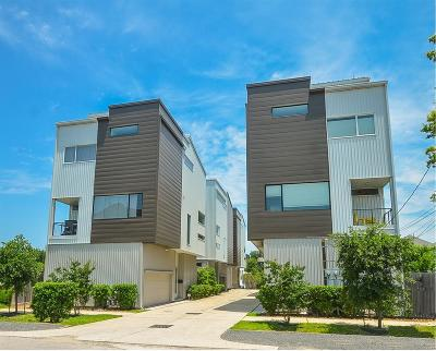 Condo/Townhouse For Sale: 1149 W 17th Street