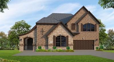 Manvel Single Family Home For Sale: 4311 Willow Crest Lane