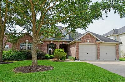 Grand Lakes Single Family Home For Sale: 21819 Mystic Point Court