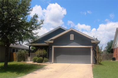 Bellville Single Family Home For Sale: 1032 S Masonic