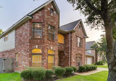Houston Single Family Home For Sale: 3150 Mossy Elm Court