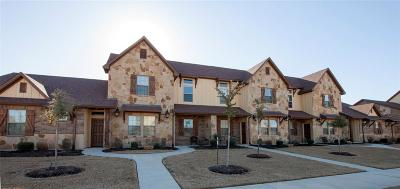 College Station Condo/Townhouse For Sale: 3507 General Parkway