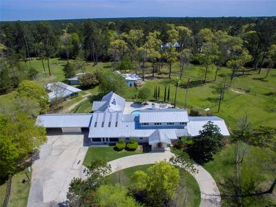 Single Family Home For Sale: 33820 Deer Creek Way