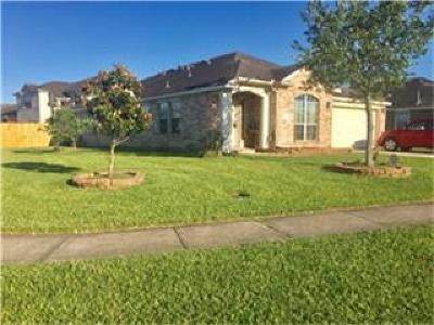 Deer Park Single Family Home For Sale: 2602 San Marcos Drive