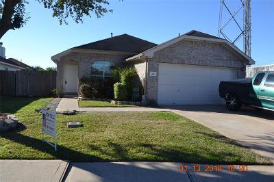 Richmond Single Family Home For Sale: 935 Dracena Court