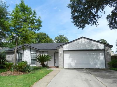 Single Family Home For Sale: 18510 Mellowgrove Lane