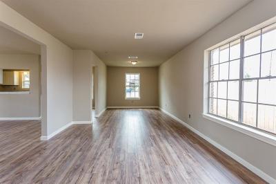 Rosenberg Single Family Home For Sale: 413 6th Street