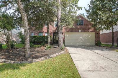 The Woodlands TX Single Family Home For Sale: $279,900