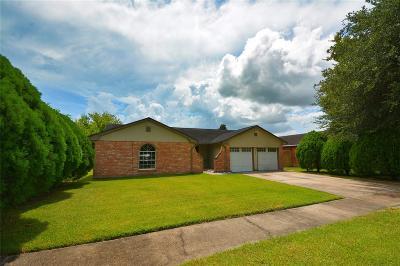 La Porte Single Family Home For Sale: 9906 Rustic Gate Road