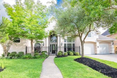 Houston Single Family Home For Sale: 5318 Mindy Park Court