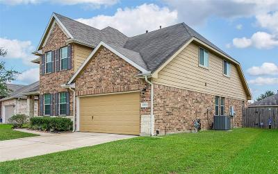 Katy Single Family Home For Sale: 21803 Alta Peak Way