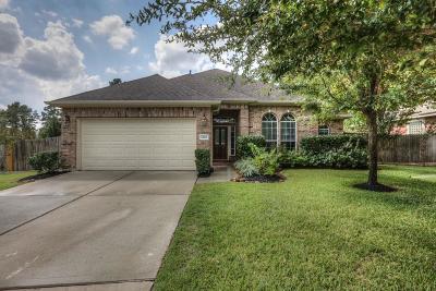 Single Family Home For Sale: 2422 Springwood Glen Lane