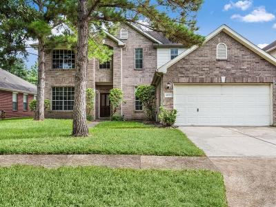 Cypress Single Family Home For Sale: 16523 Cypress Brook Court