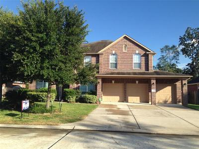 Single Family Home For Sale: 2051 Doolan Drive