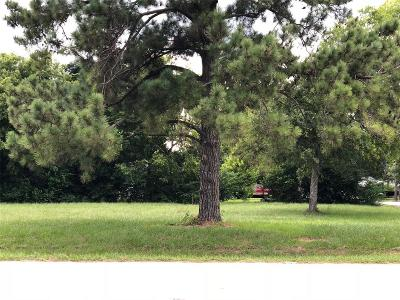 Tomball Residential Lots & Land For Sale: Howard Street