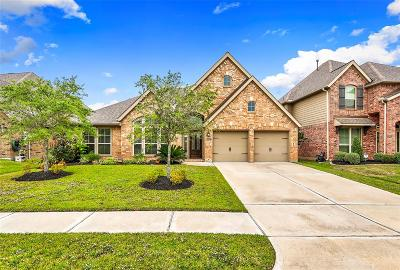 Pearland Single Family Home For Sale: 3005 Inglewood Lane
