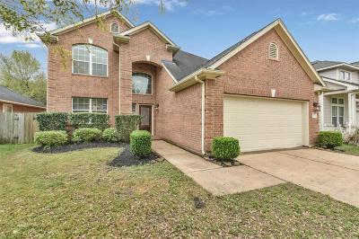 Fresno Single Family Home For Sale: 2707 Everhart Terrace Drive