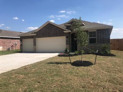 Navasota Single Family Home Pending: 7421 Saint Andrews Drive