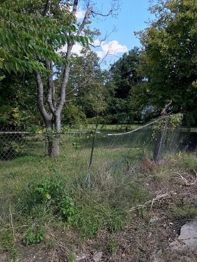Residential Lots & Land For Sale: 4205,4207,4211 Gillespie Street