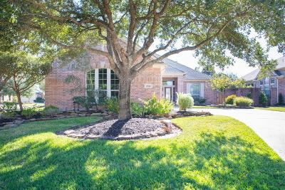 Spring Single Family Home For Sale: 10142 Cairn Meadows