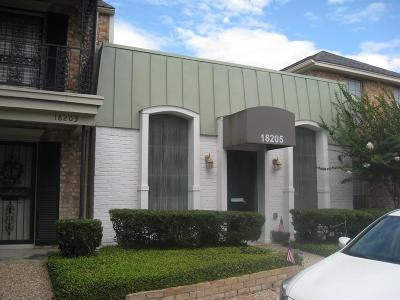 Houston TX Condo/Townhouse Pending: $145,000