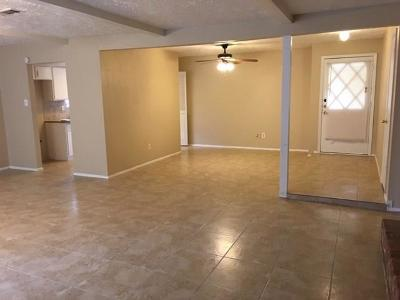 Houston TX Single Family Home For Sale: $149,500