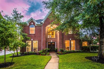 Katy Single Family Home For Sale: 22026 Windmill Bluff Lane