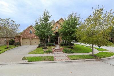 Cypress Single Family Home For Sale: 17426 Morgans Secret Drive