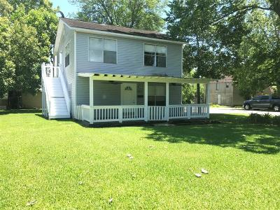 La Porte Single Family Home For Sale: 331 S 3rd Street