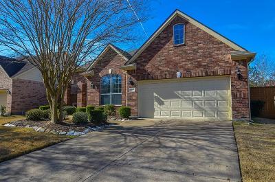 Katy Single Family Home For Sale: 5118 Sandyfields Lane