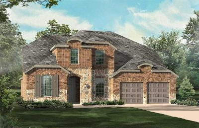 Single Family Home For Sale: 17103 Covey Trail