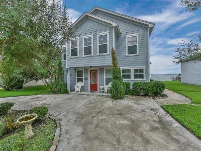 Single Family Home For Sale: 16425 Clear Water Circle