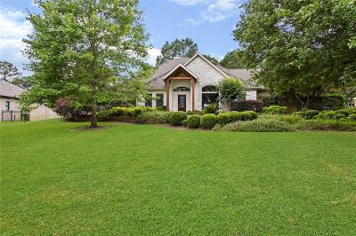 Montgomery TX Single Family Home For Sale: $360,000