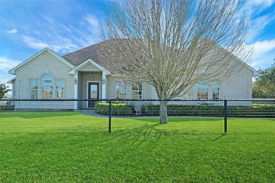 Waller Single Family Home Pending Continue to Show: 32293 Betka Road