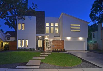 Braeswood Single Family Home For Sale: 2335 Dorrington Street