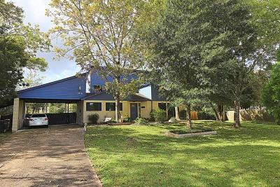 Pearland Single Family Home For Sale: 1916 Sleepy Hollow Drive