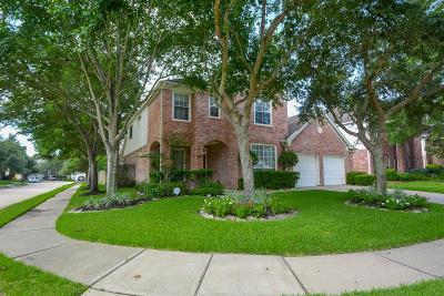 Katy Single Family Home For Sale: 22503 Jutewood Lane