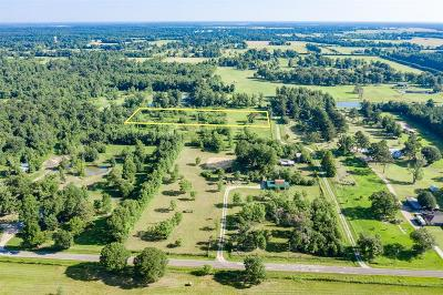 Country Home/Acreage For Sale: 2060 E County Road 2060 North Off Of Road E