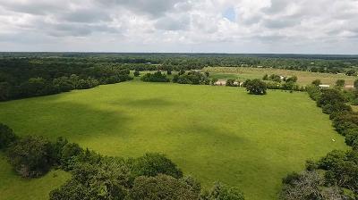 Hockley Farm & Ranch For Sale: 27643 Kickapoo