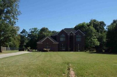 Porter Single Family Home For Sale: 19396 Riverwalk Drive