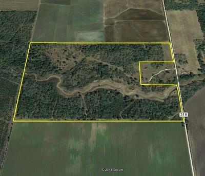 Wharton County Country Home/Acreage For Sale: 0000 Cr 319