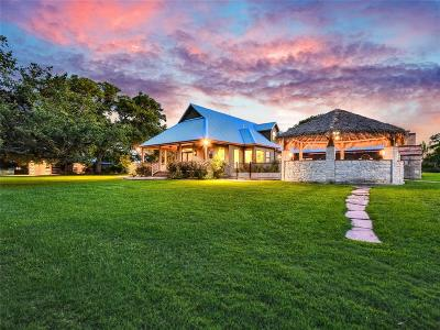 Fayette County Farm & Ranch For Sale: 445 E Mill Street