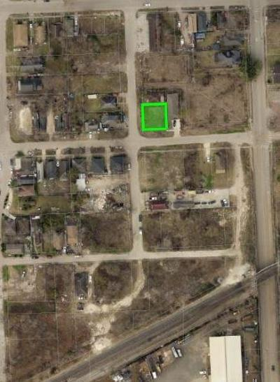 Residential Lots & Land For Sale: 2701 Mills Street