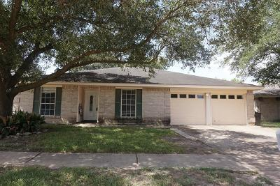 Houston Single Family Home For Sale: 19418 Franz Road