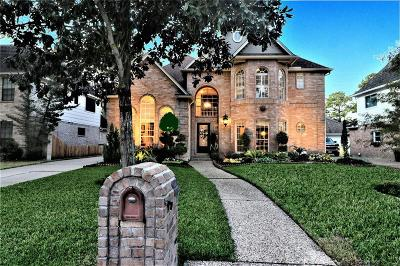 Katy Single Family Home For Sale: 20718 Prince Creek Drive